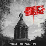 "CD ""Rock The Nation"""