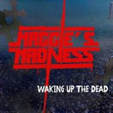 "CD ""Waking Up The Dead"""